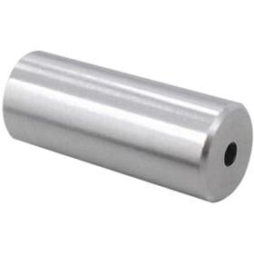 Shimano Schaltzugaußenhülle SP41 Endkappe für Schaltwerk 4mm Aluminium gedichtet silber
